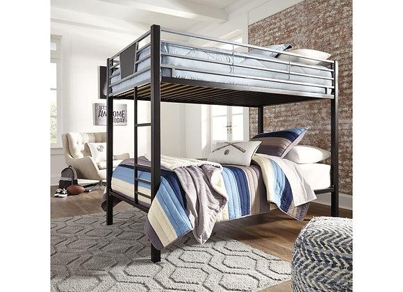 Dinsmore Twin Bunk Beds
