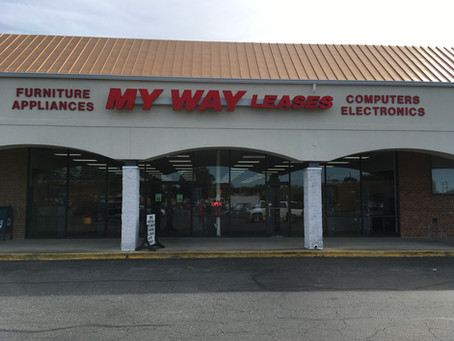 Who is My Way Leases?