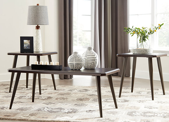 Fazani Coffee and End Tables