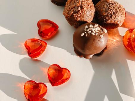 Top Valentines Date Ideas