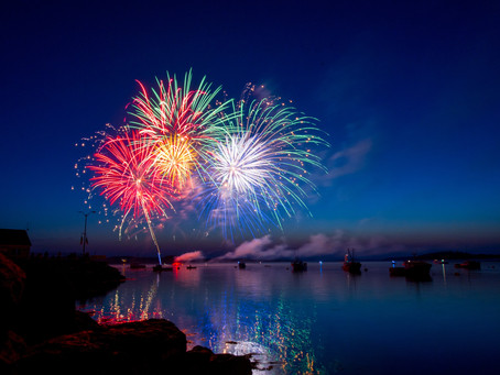 Where to Watch Fireworks