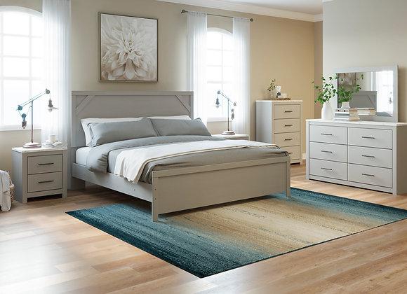 Cottonbury 6 piece Bedroom Set