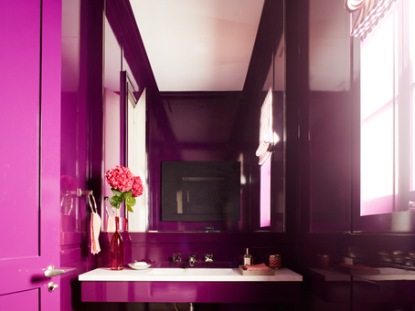 Color trends of 2021 Part 1