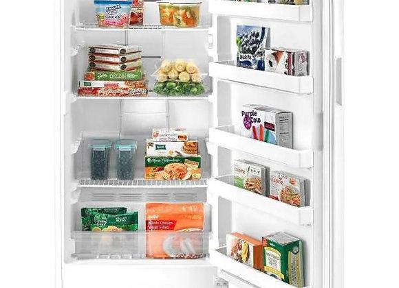 Amana 15.7 cu ft Frost Free Upright Refrigerator
