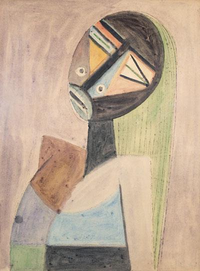 Madame Lumumba, 1938