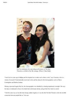 China Daily, April 2014 (2)