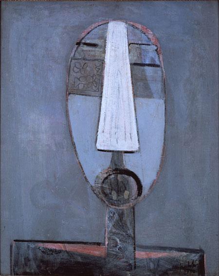 Máscara, 1940