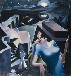 Composición I, 1930