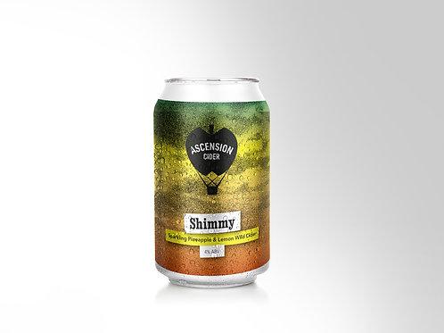 Ascension Cider - Shimmy