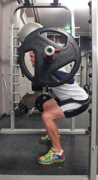Strength Training for Endurance Performance: Part 1