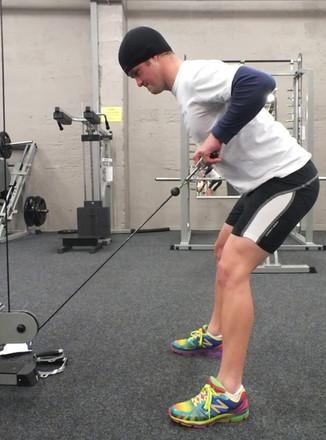 Strength Training for Endurance Performance: Part 2