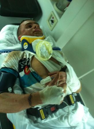 Overcoming injuries