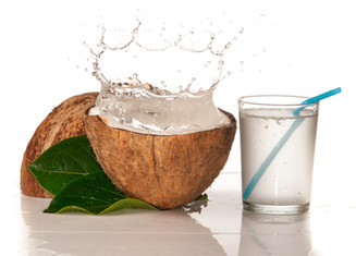 Research bite: Coconut water and hydration