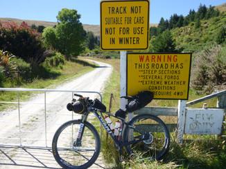 Ultra Endurance Bike Packing Gear