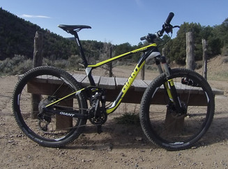 Giant Anthem 27.5 Review