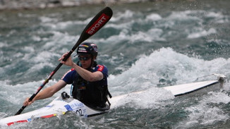 How I improved my kayaking performance