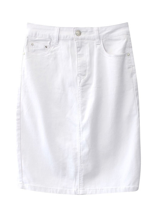 COUNTRY DENIM / CGK1034 WHITE