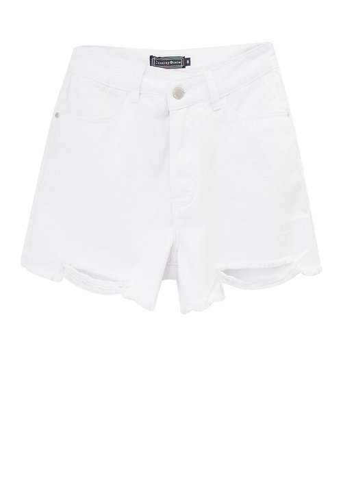 COUNTRY DENIM / CGJ1384S-WHITE