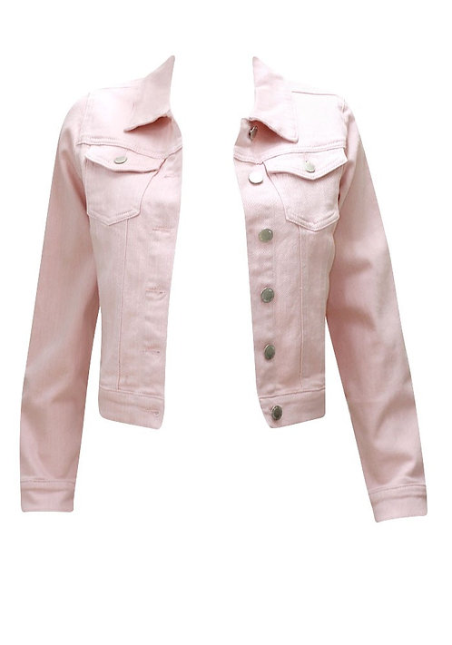COUNTRY DENIM / CGJ1147 PINK
