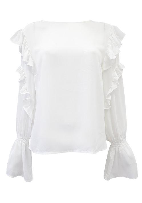 WHITE CLOSET / TF6825 WHITE