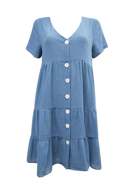 SUNNY GIRL / SG132674A BLUE