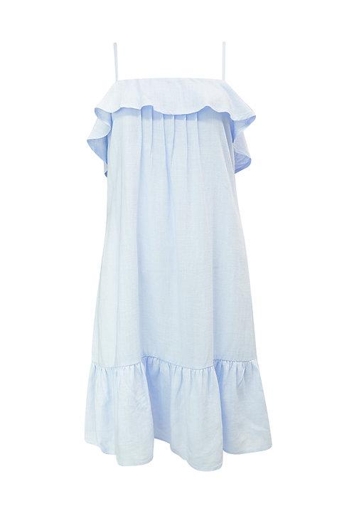 SUNNY GIRL / SG132657A BLUE
