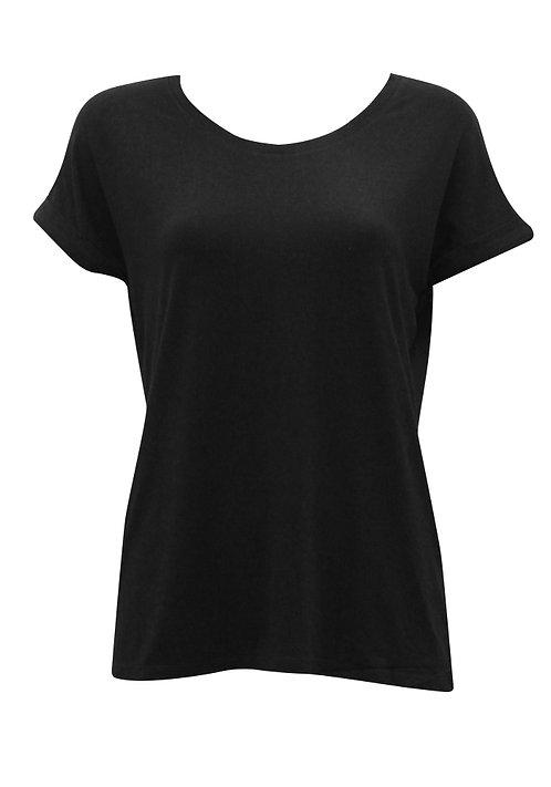 SUNNY GIRL /  SG103372B-1 BLACK #01