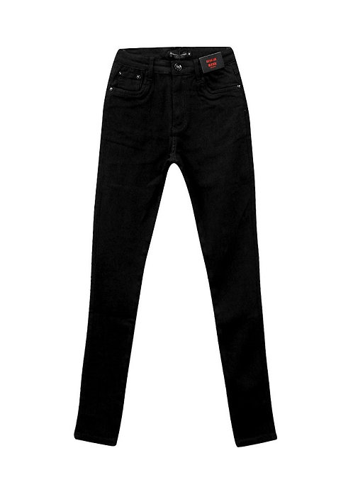 COUNTRY DENIM / CGJ9957 BLACK