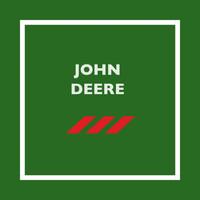 John Deere Ride Ons