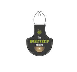 The Honeycrisp Kitchen Logo-01