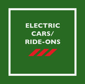 Electric Cars/Ride-Ons