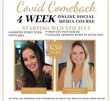 Online Social Media Course
