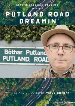 Vince Breheny::Ireland