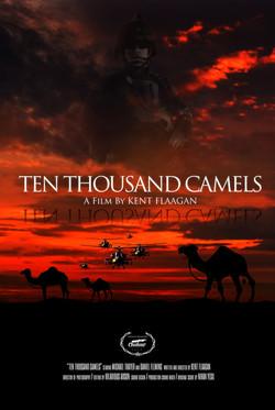 Ten Thousand Camels