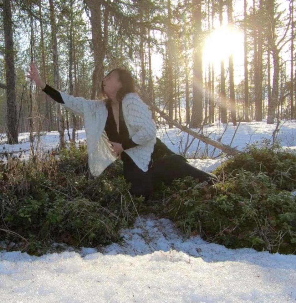 Goddesspring::Hanna Ojala::Finland