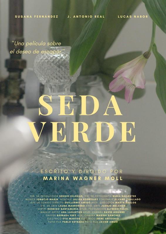 Marina Wagner Moll::Spain