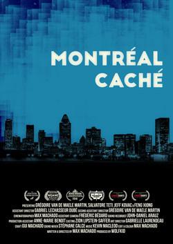 Montreal Cache