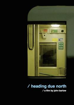 Heading Due North
