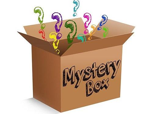 Mystery Box (£10)