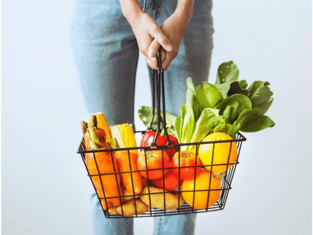 10 tips for eating healthy even when you're super busy