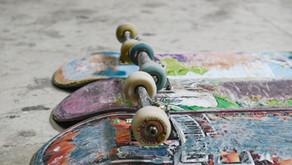 Skatehall