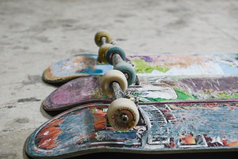 The FAR Skate Foundation