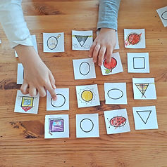 Memory game © minicreativity