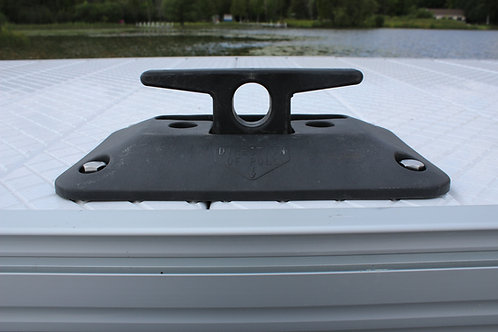 Fold Down Dock Cleat