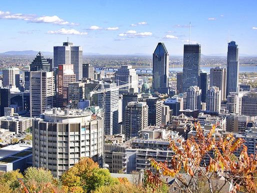 Selection of online events in Montreal to stay ahead and continue to learn from home