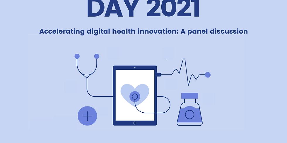 Health Startup Day 2021