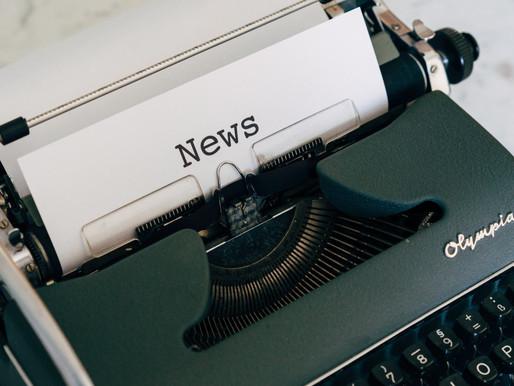 Major announcements and news | Annonces et nouvelles importantes - December edition