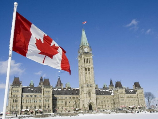 Funding and resources provided by the Federal Government and the Government of Quebec