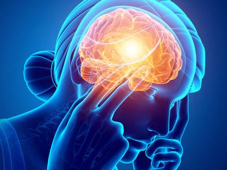 Piercings gegen Migräne