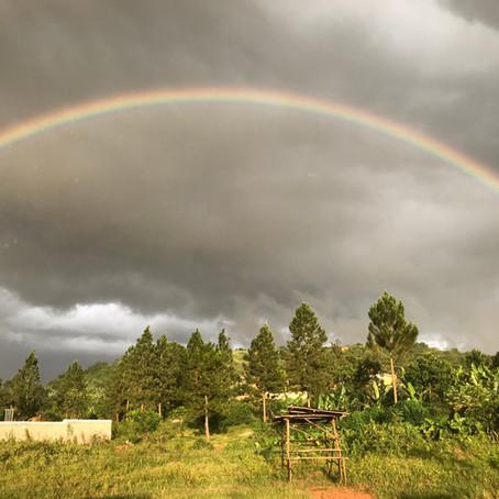 Covid-19 in Uganda - Interview mit einer Amtsärztin